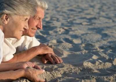 Living & Dying Well Retreats